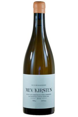 2017 The Sadie Family Wines, Mev. Kirsten, Ouwingerdreeks, Swartland, South Africa