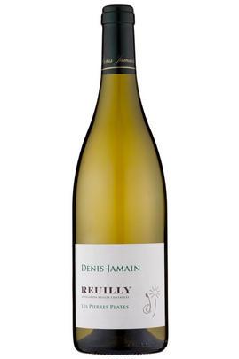 2017 Reuilly Blanc, Les Pierres Plates, Denis Jamain, Loire