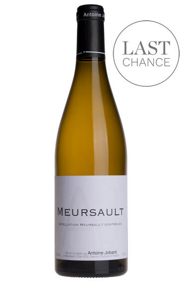 2017 Meursault, Domaine Antoine Jobard, Burgundy