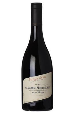 2017 Chassagne-Montrachet Rouge, Les Chênes, Domaine Philippe Colin, Burgundy