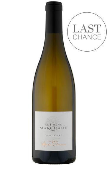 2017 Sancerre Blanc, Le Chêne Marchand, Domaine Thierry Merlin-Cherrier, Loire