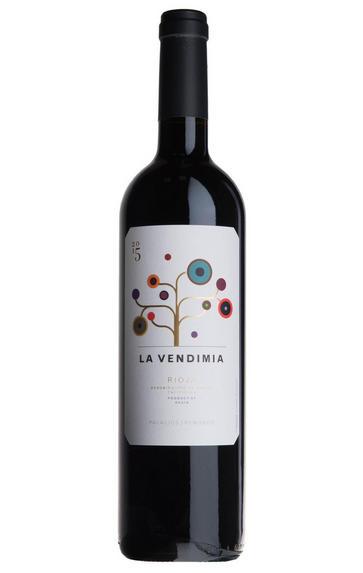 2017 Vendimia, Palacios Remondo, Rioja, Spain