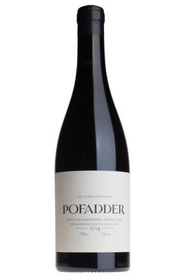 2017 The Sadie Family Wines, Pofadder, Ouwingerdreeks, Swartland, South Africa
