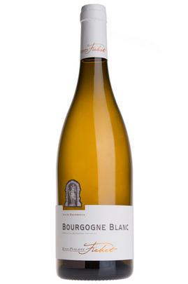 2017 Bourgogne Blanc, Vieilles Vignes, Jean-Philippe Fichet, Burgundy