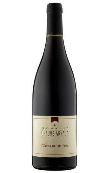 2017 Côtes du Rhône Rouge, Domaine Chaume Arnaud
