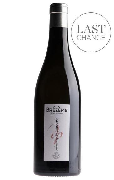 2017 Côtes du Rhône, Brézème, Eric Texier