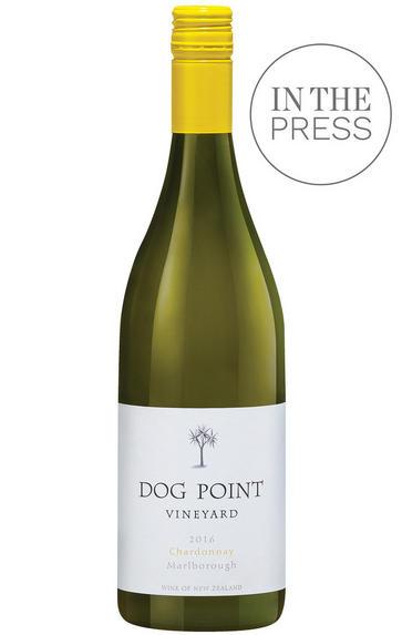 2017 Dog Point, Chardonnay, Marlborough, New Zealand