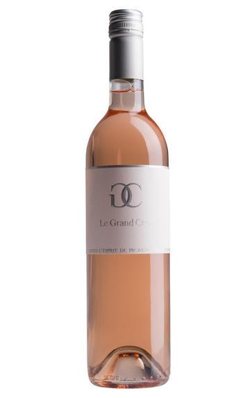 2017 Esprit de Provence Rosé, Domaine du Grand Cros