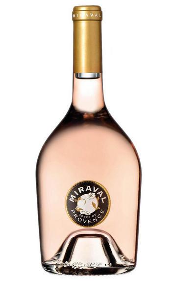 2017 Miraval Rosé, Côtes de Provence