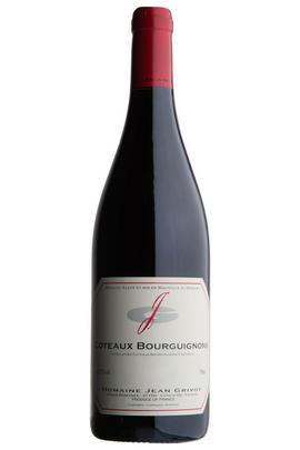 2017 Coteaux Bourguignons, Domaine Jean Grivot, Burgundy