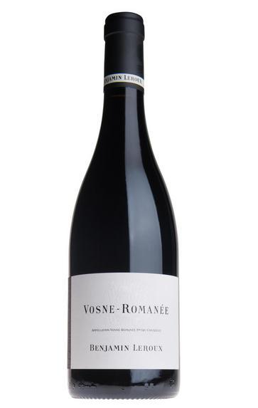 2017 Vosne-Romanée, Benjamin Leroux, Burgundy