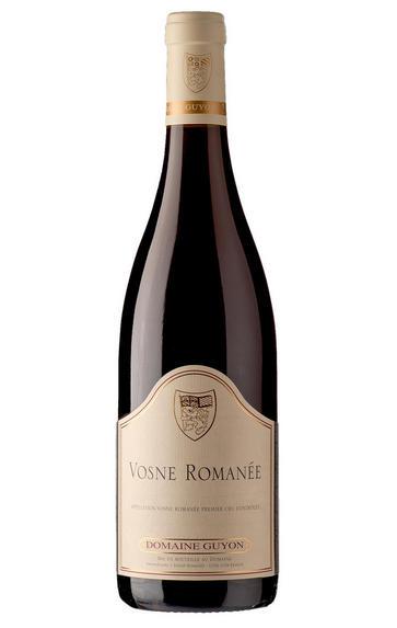 2017 Vosne-Romanée, Les Charmes de Mazières, Domaine Guyon, Burgundy