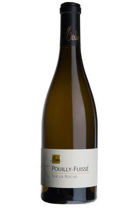 2017 Pouilly-Fuissé, Sur La Roche, Olivier Merlin, Burgundy