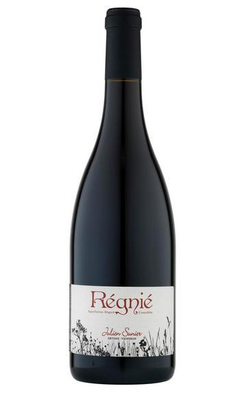 2017 Régnié, Domaine Julien Sunier, Beaujolais