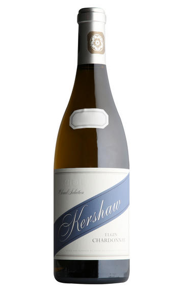 2017 Richard Kershaw, Clonal Selection Chardonnay, Elgin, South Africa