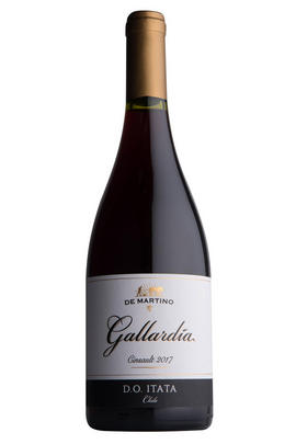 2017 De Martino, Gallardía, Cinsault, Itata Valley, Chile