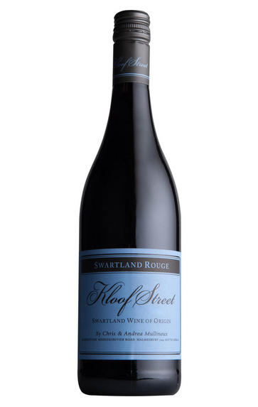 2017 Mullineux, Kloof Street Red, Swartland, South Africa