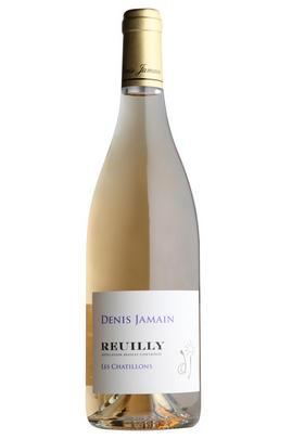 2017 Reuilly Rosé, Les Chatillons, Denis Jamain, Loire