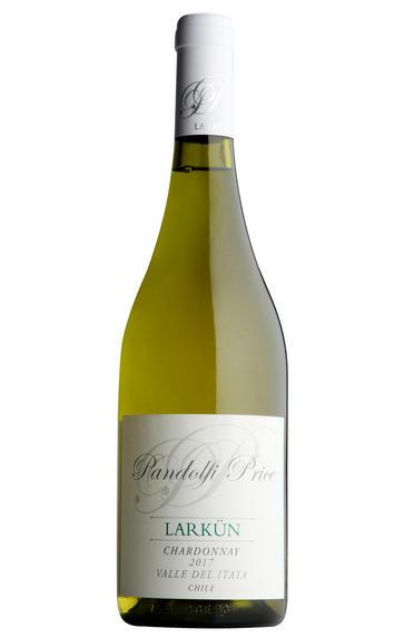 2017 Pandolfi Price Larkün Chardonnay, Valle del Itata