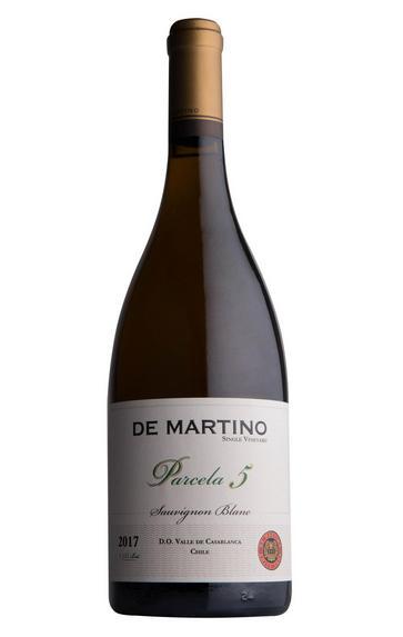 2017 De Martino, Parcela 5, Sauvignon Blanc, Casablanca Valley, Chile