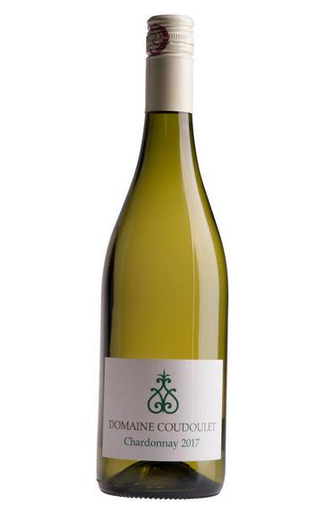 2017 Domaine Coudoulet, Chardonnay, Pays d'Oc