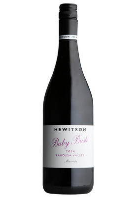 2017 Hewitson, Baby Bush Mouvèdre, Barossa Valley, South Australia