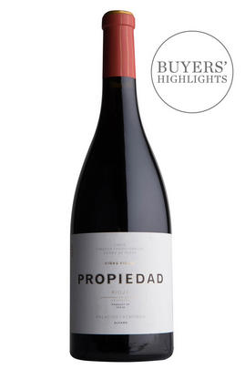 2017 Propiedad, Palacios Remondo, Rioja, Spain