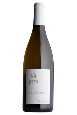 2017 Bourgogne Hautes-Côtes de Beaune Blanc, Bellis, Domaine Naudin Ferrand