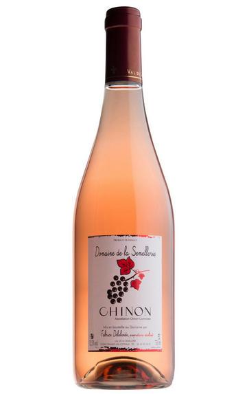 2017 Chinon Rouge, Domaine de la Semellerie, Loire