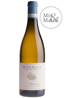 2017 Domaine Drouhin, Roserock Chardonnay, Eola-Amity Hills, Oregon, USA