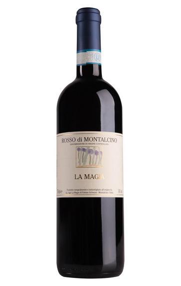 2017 Rosso di Montalcino, La Magia, Tuscany, Italy
