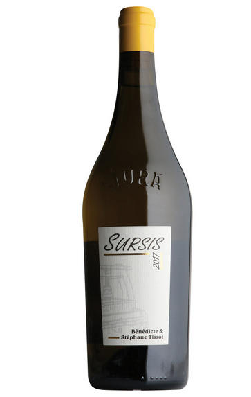 2017 Arbois Chardonnay, Sursis, Domaine Tissot, Jura