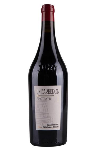 2017 Côtes du Jura, Pinot Noir, En Barberon, Bénédicte & Stéphane Tissot, Jura