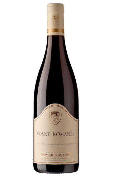2017 Vosne-Romanée, Les Brûlées, 1er Cru, Domaine Guyon, Burgundy