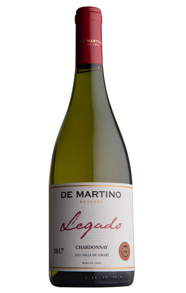 2017 De Martino, Legado, Chardonnay, Limari Valley, Chile
