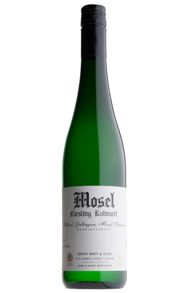 2017 Berry Bros. & Rudd Mosel Riesling Kabinett by Selbach-Oster, Germany