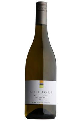2017 Neudorf Vineyards, Rosie's Block Chardonnay, Nelson, New Zealand