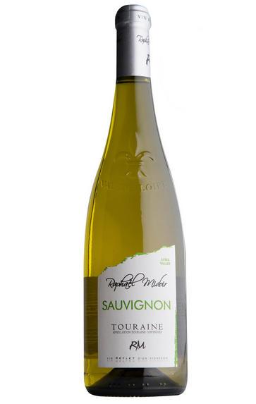 2017 Sauvignon de Touraine, Raphael Midoir, Domaine de Bellevue