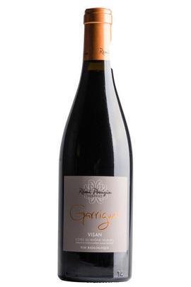 2017 Côtes du Rhône, Visan, Garrigues, Domaine Dieu-le-Fit, Pouizin, Rhône