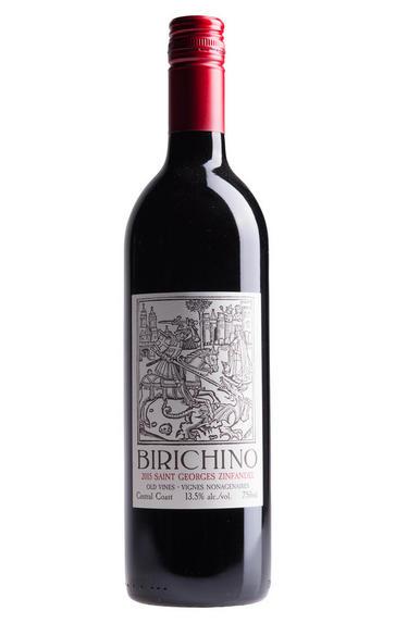 2017 Birichino, Saint Georges Zinfandel, Old Vines, Central Coast, USA