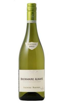 2017 Bourgogne Aligoté, Domaine Sébastien Magnien, Burgundy