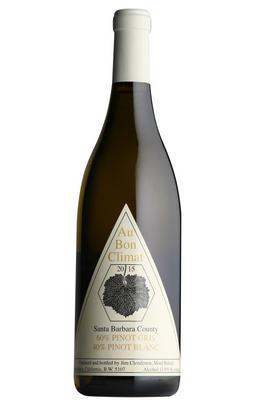 2017 Au Bon Climat, Pinot Gris & Pinot Blanc, Santa Barbara Valley, California, USA