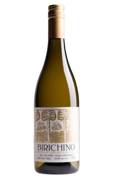 2017 Birichino, Jurassic Park Vineyard Chenin Blanc, Santa Ynez Valley, California, USA