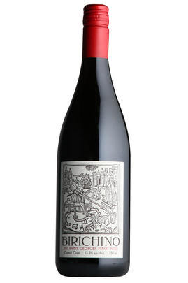 2017 Birichino, Saint Georges Pinot Noir, Central Coast, California, USA