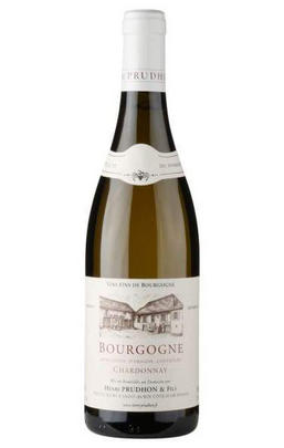 2017 Bourgogne Aligoté, Domaine Henri Prudhon, Burgundy