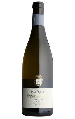 2017 Bourgogne Tradition, Domaine des Deux Roches, Burgundy