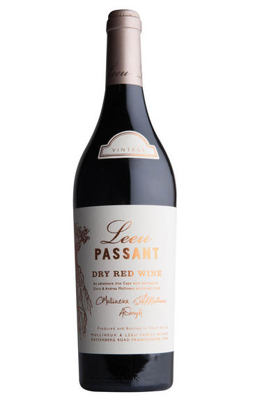 2017 Mullineux & Leeu Family Wines, Leeu Passant, Dry Red Wine, Western Cape, South Africa