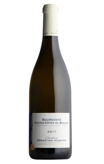2017 Hautes Côtes de Beaune Blanc, Domaine Sébastien Magnien, Burgundy