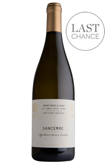 2017 The Wine Merchant's Range, Sancerre, Loire