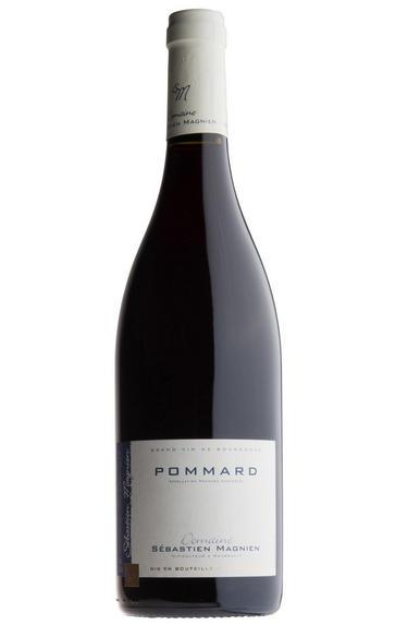 2017 Pommard, Les Perrières, Domaine Sébastien Magnien, Burgundy